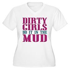 Mud Runners T-Shirt