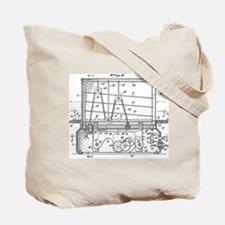 Toast-O-Lator Tote Bag