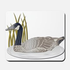 Goose-No Text Mousepad