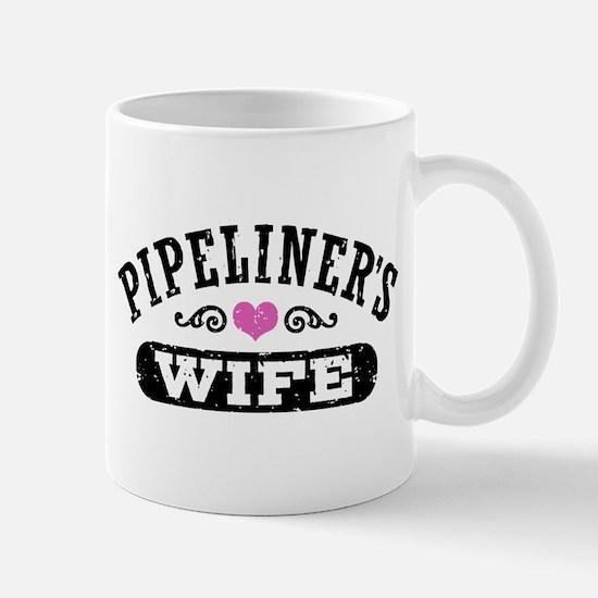 Pipeliner's Wife Mug