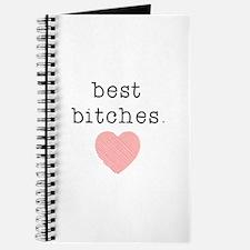 Best Bitches Journal