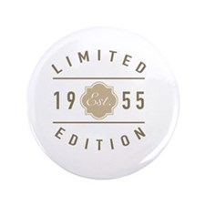 1955 Limited Edition Button