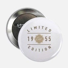 """1955 Limited Edition 2.25"""" Button"""