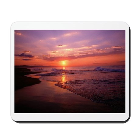 Newport Beach, California Mousepad