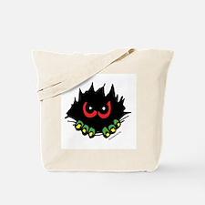Eek! 2 Tote Bag