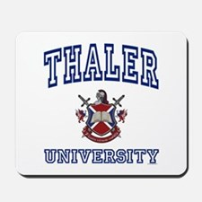 THALER University Mousepad