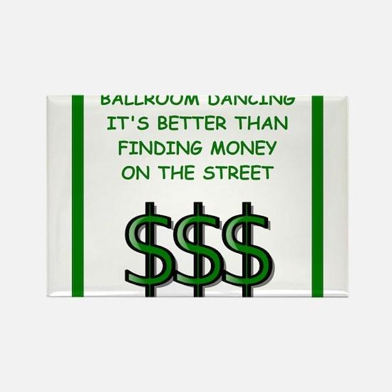 ballroom Magnets
