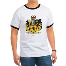 Cute Code of arms T