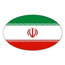 Cute Tehran Decal