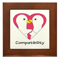 Compatibility Framed Tile