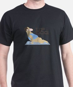 Up Dog T-Shirt