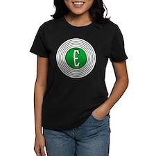 The Edsel Bullseye Logo T-Shirt