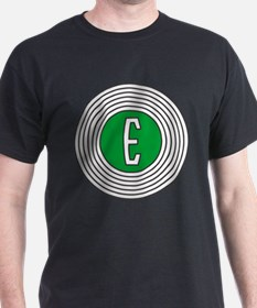 The Edsel Bullseye Logo T-Shirt
