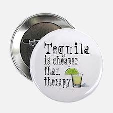 """Unique Tequila 2.25"""" Button (10 pack)"""