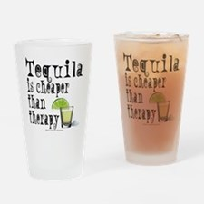 Funny Alcohol Drinking Glass