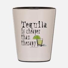 Cute Tequila Shot Glass