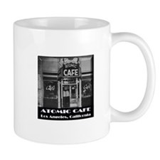 Atomic Cafe Mugs