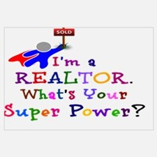 Realtor Super Power