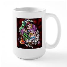 wonderland Mugs