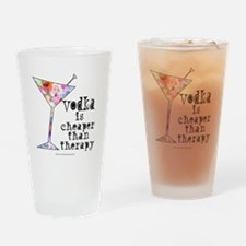 Cute Alcohol Drinking Glass