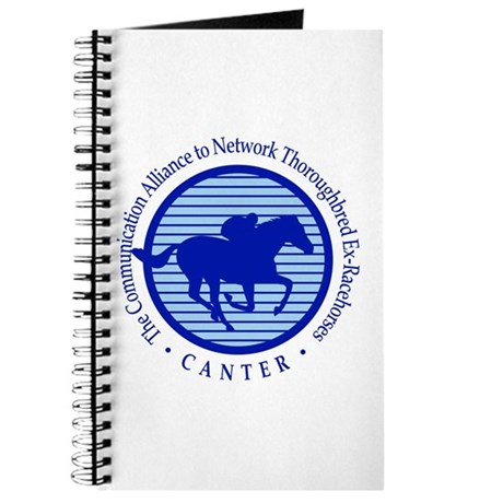 CANTER Writing Journal
