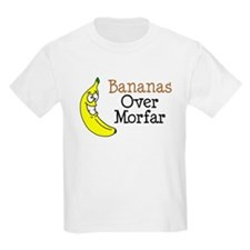 Bananas Over Morfar T-Shirt
