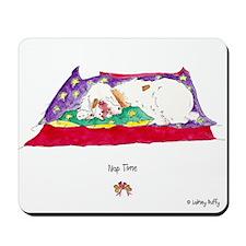 Clumber Spaniel Mousepad