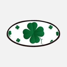Shamrocks Multi Patch