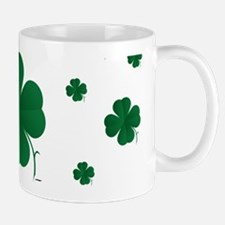 Shamrocks Multi Mug