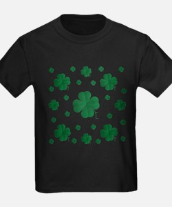 Shamrocks Multi T