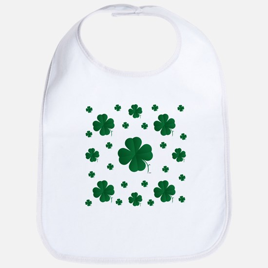 Shamrocks Multi Bib