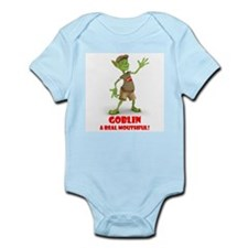 Cute Gobble gobble Infant Bodysuit