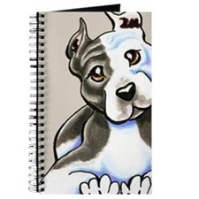 Amstaff Lean Journal