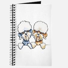 A Dandie Pair Journal