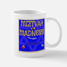 MITZVAH MADNESS Mug