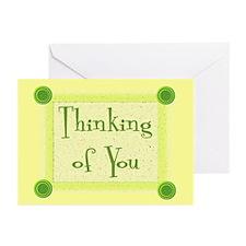 Scott Designs Greeting Cards (Pk of 10)