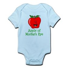 Apple of Morfar's Eye Body Suit
