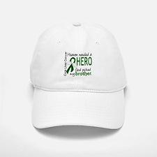 Liver Cancer HeavenNeededHero1 Cap