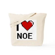 Cool I love noe Tote Bag