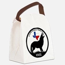 CARC logo Canvas Lunch Bag