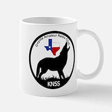 CARC logo Mugs