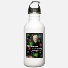 1812 Overture Water Bottle