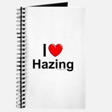 Hazing Journal