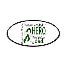 Liver Cancer HeavenNeededHero1 Patch