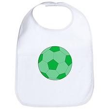 Irish Soccer Ball Bib