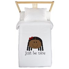 JUST BE NICE Twin Duvet