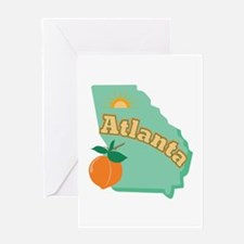 Atlanta Greeting Cards