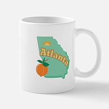 Atlanta Mugs
