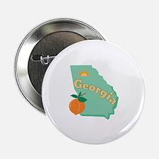 """Georgia 2.25"""" Button (10 pack)"""