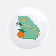 Peach State Button